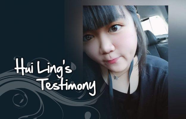Hui Ling's Testimony
