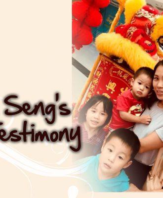 Choon Seng's Testimony
