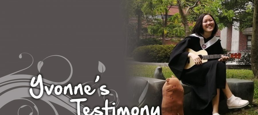 Yvonne's Testimony