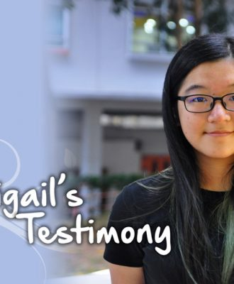 Abigail's Testimony