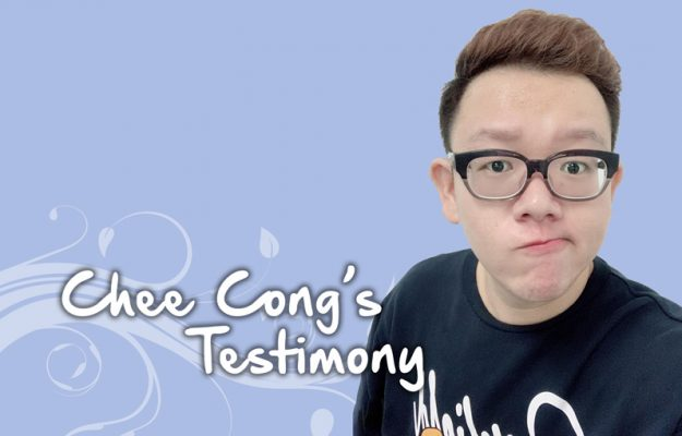 Chee Cong's Testimony