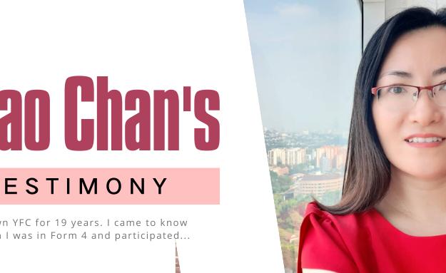 Miao Chan's Testimony
